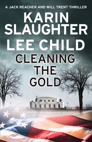 Cleaning the Gold Paperback  by Karin Slaughter