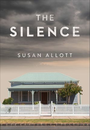 The Silence Hardcover  by