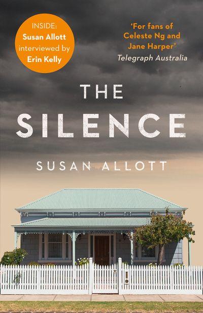 The Silence - Susan Allott