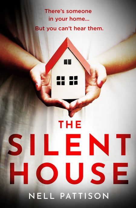 The Silent House - Nell Pattison