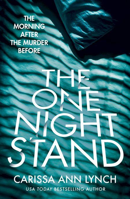 The One Night Stand - Carissa Ann Lynch