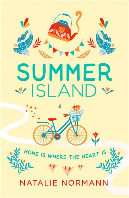 Summer Island - Natalie Normann