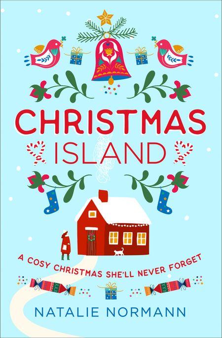 Christmas Island - Natalie Normann