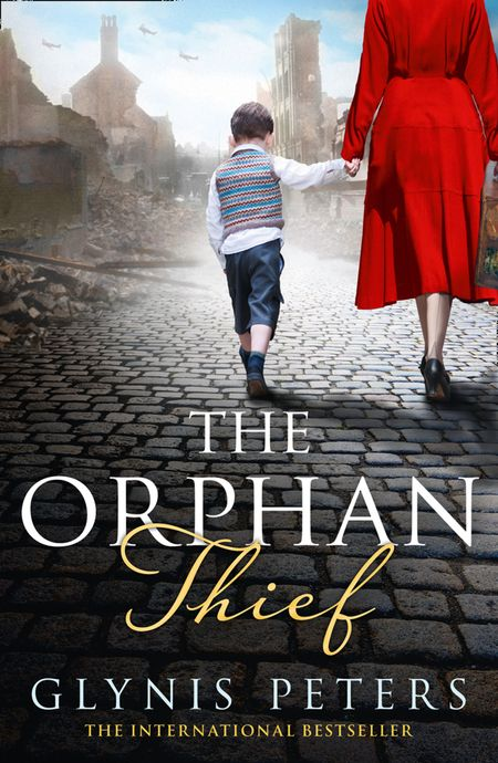 The Orphan Thief - Glynis Peters
