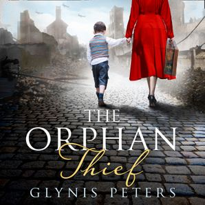 The Orphan Thief Paperback Unabridged edition by