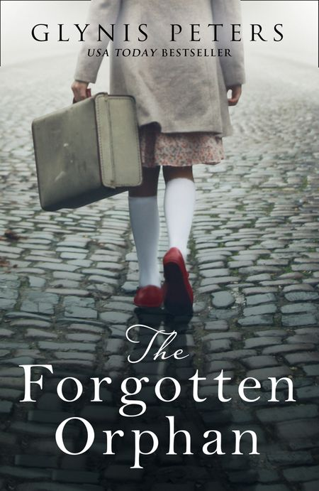 The Forgotten Orphan - Glynis Peters