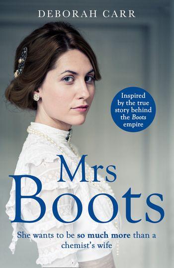 Mrs Boots (Mrs Boots, Book 1) - Deborah Carr