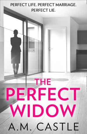 The Perfect Widow Paperback by