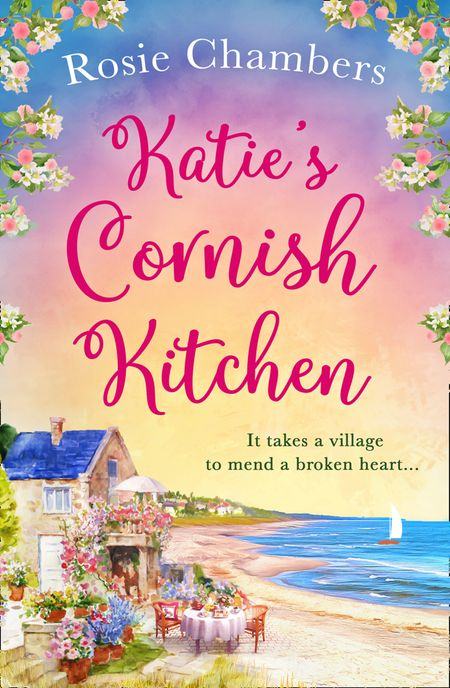 Katie's Cornish Kitchen - Rosie Chambers