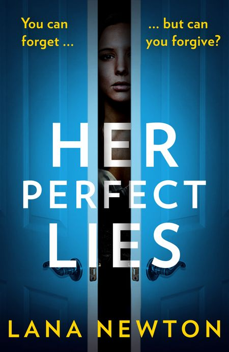 Her Perfect Lies - Lana Newton