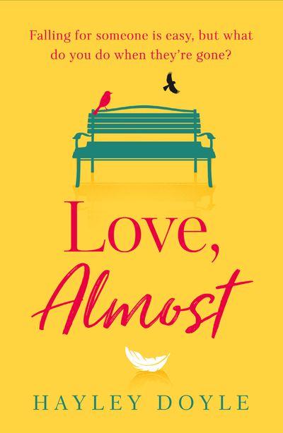 Love, Almost - Hayley Doyle
