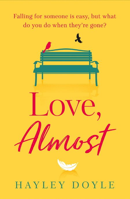 Love, Almost - Hayley Doyle