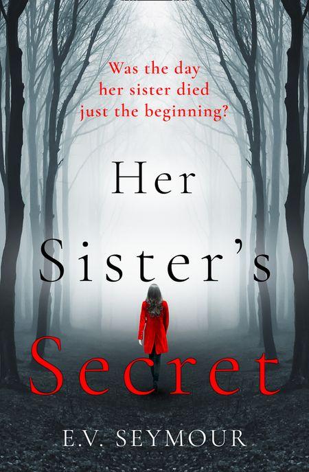 Her Sister's Secret - E. V. Seymour