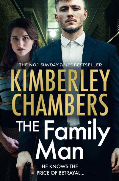 The Family Man - Kimberley Chambers