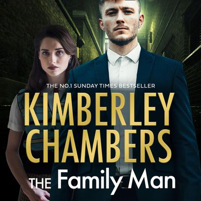 The Family Man - Kimberley Chambers, Reader to be announced