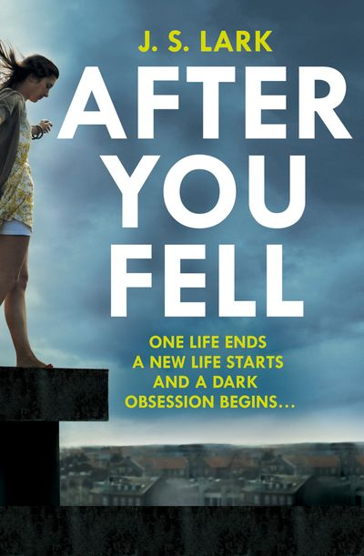 After You Fell - J.S. Lark