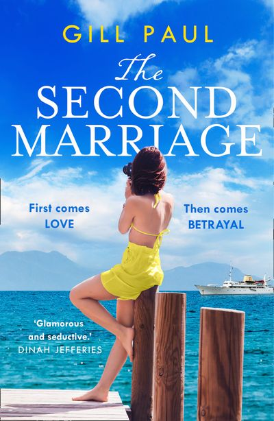 The Second Marriage - Gill Paul