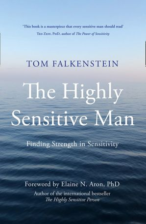 The Highly Sensitive Man Paperback  by