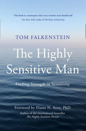 The Highly Sensitive Man eBook  by