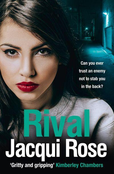Rival - Jacqui Rose