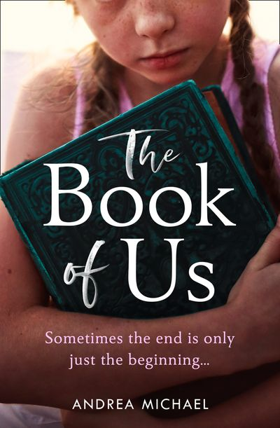 The Book of Us - Andrea Michael