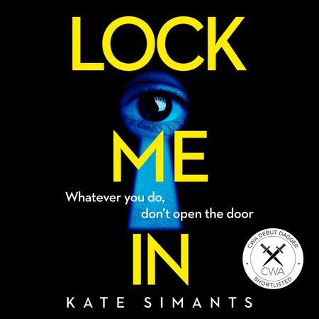 Lock Me In - Kate Simants, Read by Pene Herman-Smith