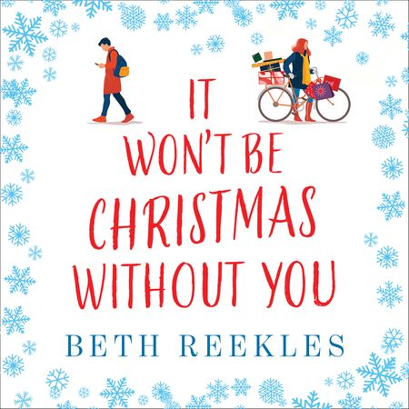 It Won't be Christmas Without You - Beth Reekles, Read by Danielle Farrow