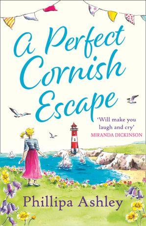 A Perfect Cornish Escape