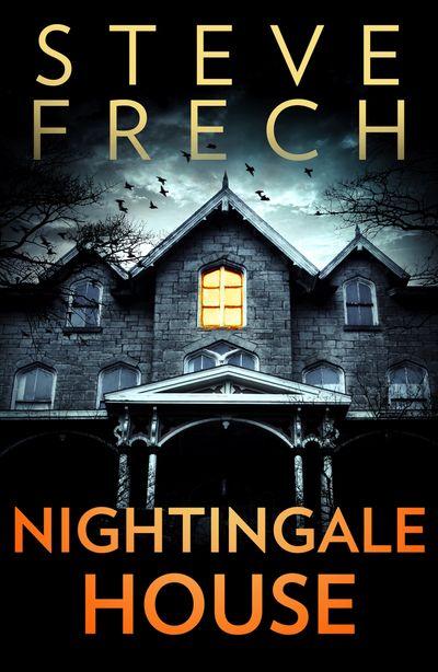 Nightingale House - Steve Frech