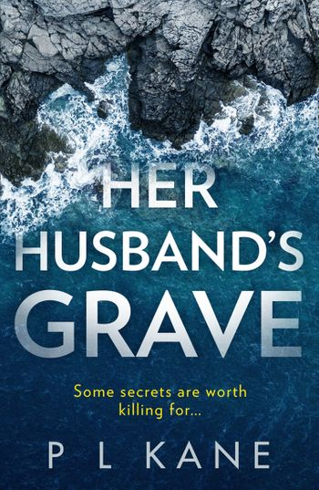 Her Husband's Grave - P L Kane