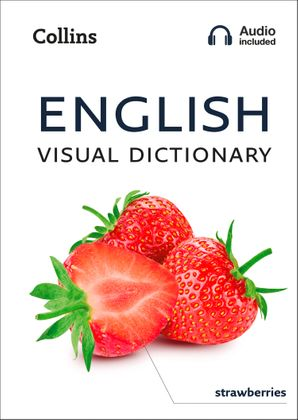English Visual Dictionary Paperback  by No Author