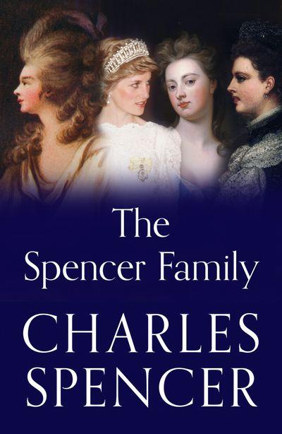 The Spencer Family - Charles Spencer