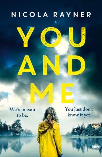 You and Me - Nicola Rayner