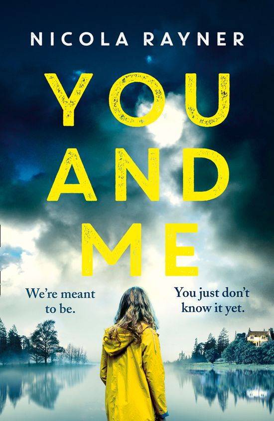 You and Me - Nicola Rayner