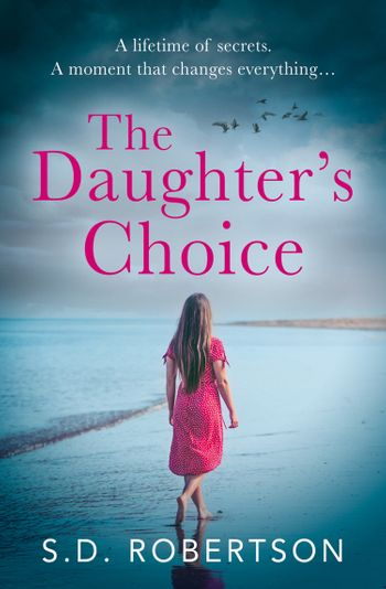 The Daughter's Choice - S.D. Robertson