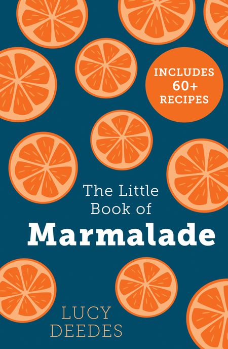 The Little Book of Marmalade -
