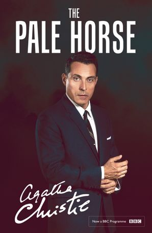 The Pale Horse Paperback TV tie-in edition by
