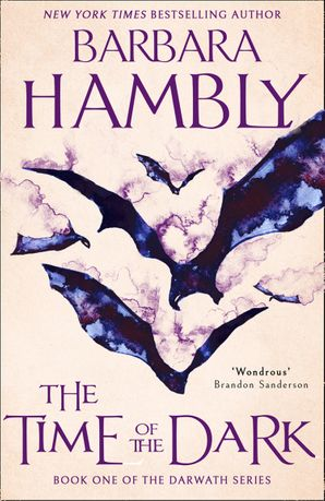The Time of the Dark (Darwath Trilogy, Book 1) Paperback  by Barbara Hambly