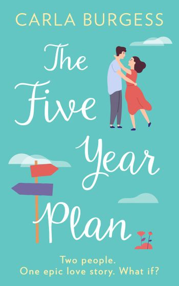 The Five Year Plan -