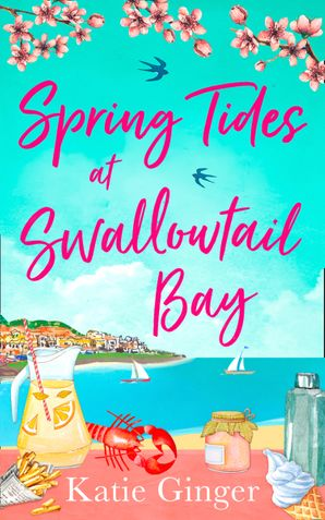 Spring Tides at Swallowtail Bay