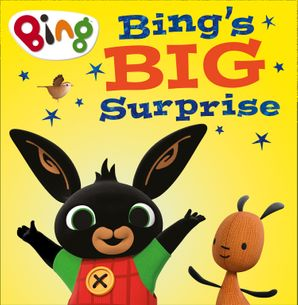 Bing's Big Surprise (Bing) Paperback  by No Author