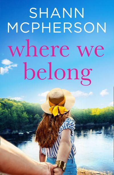 Where We Belong - Shann McPherson