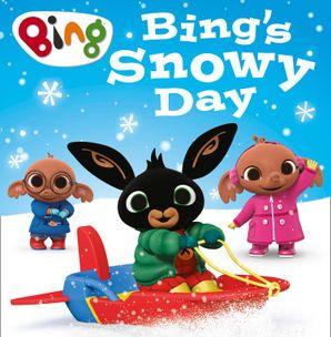 Bing's Snowy Day (Bing)