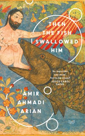 Then the Fish Swallowed Him Paperback  by