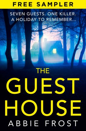The Guesthouse: Free Sampler