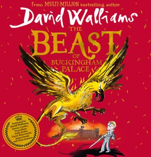 The Beast of Buckingham Palace  Unabridged edition by