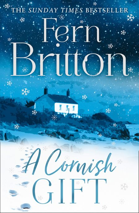 A Cornish Gift - Fern Britton