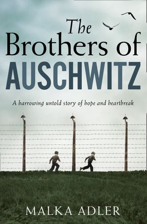 The Brothers of Auschwitz eBook  by