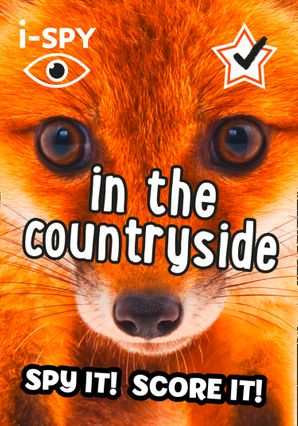 i-SPY In the Countryside: What can you spot? (Collins Michelin i-SPY Guides) Paperback  by No Author