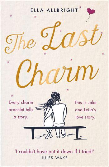 The Last Charm - Ella Allbright